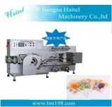 Irregular Lollipop Candy Die Forming and Packing Machine for Lollipop