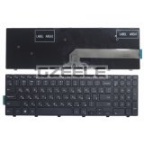 Laptop Notebook Keyboard for DELL 15-3000 5000 Series