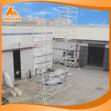 Factory Price Bridge of Scaffolding, Used Scaffolding for Sale
