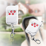 Wireless Remote Controller for Home Security Alarm System