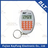 8 Digits UV Test Function Pocket Size Calculator for Promotion (BT-3006)