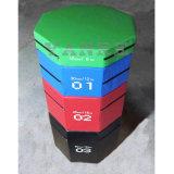 New Designed Octagon Soft Foam Jumping Plyometric/Plyo Box Crossfit