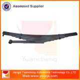 Auto Iron Bogie Leaf Spring in Suspension for Asia Market