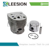 Chainsaw Parts Cylinder Kit for Hu55 Chainsaw