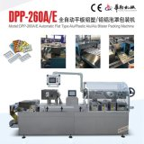 Made in China Alibaba Tablet] Blister Packing Machine