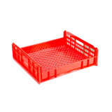 Food Grade Bread Tray/Plate with Handle in Top Quality