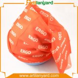 Promotion Polyester Bandana with printing Logo