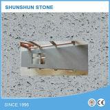 White Artificial Quartz Stone Kitchen Countertop Material