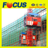 2 Ton Construction Hoist for Sale