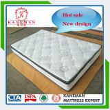 Hot Selling Hotel Furniture Bed Mattress Made in China