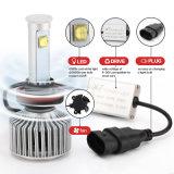 H11 H/L 40W 6000k LED Headlights Convertion Kit for Cars