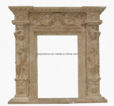 Stone Door Surround (HY280)