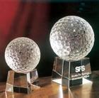 Fashionable Crystal Glass Ball