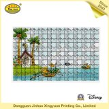 Custom Jigsaw Puzzle Sizes From 6 to 247 Pieces