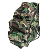 Nylon Traveeling Camping Ladder Backpack