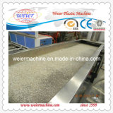 Parallel Twin Screw Water Ring Pelletizing Line