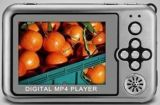 MP4 Player with Camera / MP5 Player/ Video MP4 Player (XU-868A)