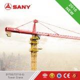Sany Syt80 (T6011-6) 6 Ton Construction Tower Crane Harga Small Building Crane