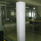 Polish White Rigid PVC Plastic Film
