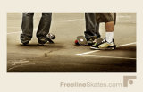 New Design Freeline Skate 2009 (2HB-15)