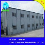 2017 Hot Well-Designed Prefabricated House