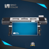 1.8m 3.2m Digital Inkjet Large Format Printer with Dx5 Printhead Eco Solvent Printer