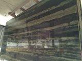 Verde Bamboo Green Granite/Marble/Quartzite Slabs Decoration Material Online