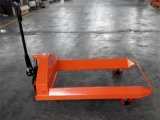 Paper Tube Hydraulic Pallet Truck
