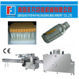 Automatic POF Film Bottle Heat Shrink Wrapping Machine