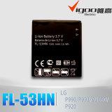 Mobile Phone Battery FL-53hn 1500mAh for LG P990 P993