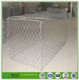SGS Certified Galvanized / PVC Coated Gabion Box (SY-CD-001)