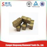 2015 Top Technology Diamond Sawblade Segments