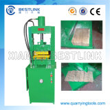 Hydraulic Stone Mosaic Cutting Machine for 2cm-10cm Sandstone and Granite