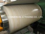 Building Material Prepainted PPGI Color Coated Galvalume Aluzinc Steel Coil/