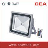 30W RGB LED Flood Light with Remote Control (LFL5-30W)