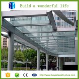 Large Span Steel Structure Railway Steel Bridge Building for Sale