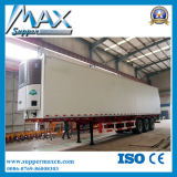 3 Axles Refrigerated Trailer
