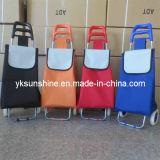 Folding Trolley Bag (XY-402)