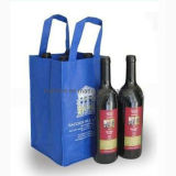 Bottle Bag/Shopping Bag /Non Woven Bag (BL092)