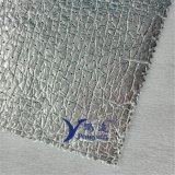 Perforated EPE Foam Foil Insulation Materials