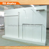 Wall Clothes Display Rack with MDF Board (ZS-992)