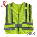 3m High Visible Safety Vest Reflective Vest (QF-555)