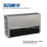 CE 2-Tube Chilled Water Universal Concealed Fan Coil