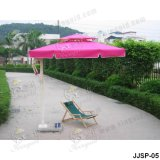 Outdoor Umbrella, Side Pole Umbrella, Jjsp-05