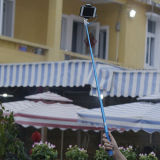Mini Selfie Stick Aluminum (gc-s0013)