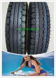 Tricycle Tire/Three Wheeler Tire 400-8, 450-12, 500-12