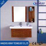 American Bathroom Furniture Solid Wood Bathroom Vanity Modern
