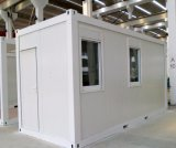 Rock Wool Sandwich Panel Container Homes