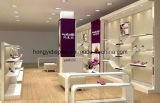 Display Table for Ladies Retail Shoes Store Fixture