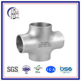 A234/A105 Forged Fitting Carbon Steel Reducing Cross with Best Price
